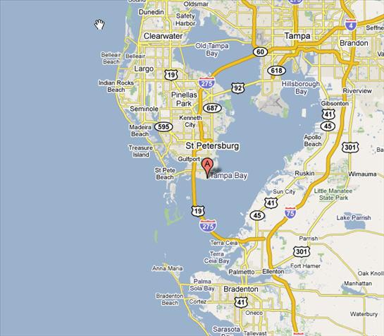St Petersburg, Florida - Wikipedia