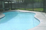 Palm Harbor Pool Home