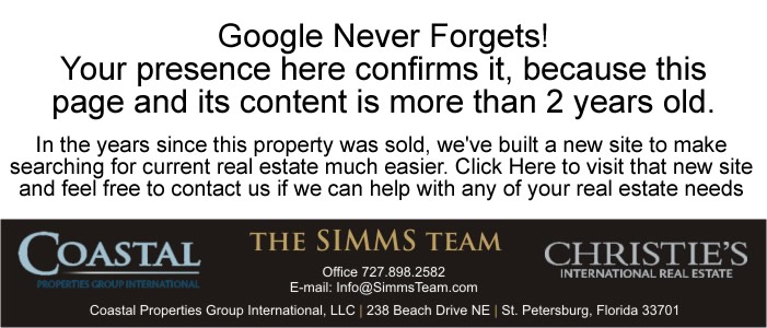 The Simms Team at Coastal Properties Group International- Specializing in Waterfront and Luxury Residential Real Estate